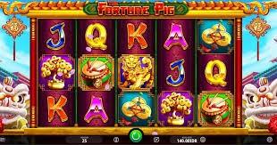 Hal Penting Dalam Permainan Judi Slot Online